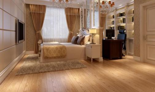 木地板颜色效果图怎么样如何选购